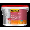 Marshall Akrikor Структурная / Маршалл Акрикор Структурная  краска для фасадных поверхностей